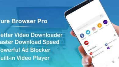 Photo of Pure Browser Pro Apk v2.3.4